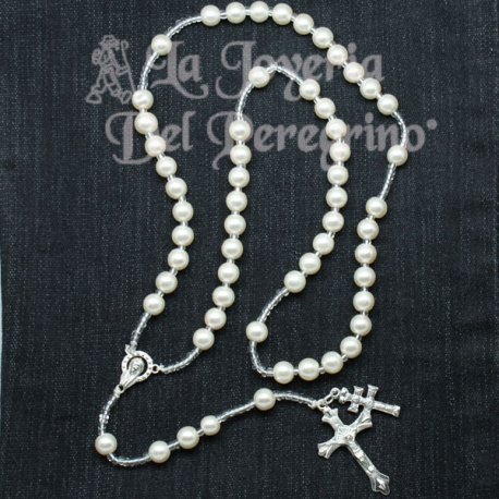 Rosary Cross of Caravaca