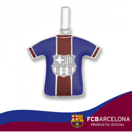 HANGING SHIRT SHIELD F.C.B