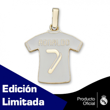 HANGING SHIRT SHIELD REAL MADRID