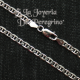 CHAIN STERLING SILVER