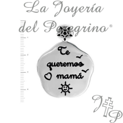 COLGANTE MAMÁ K-00500-MA01