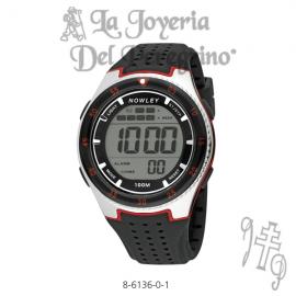RELOJ NOWLEY RACING 86136/0/1