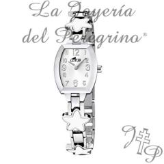 RELOJ LOTUS 15833/1 PULSERA DE REGALO