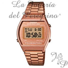 RELOJ CASIO B640WC--5AEF