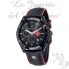 MASERATI SORPASSO R8871624002 WATCH
