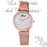 Lotus Lady Watch 18566/1