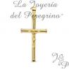 Ciondolo Croce 35X17 MM