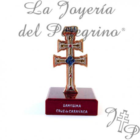 REPLICA CROSS OF CARAVACA