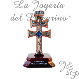 REPLICA CROSS OF CARAVACA