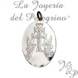 Caravaca pendentif croix.