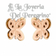 ROSE GOLD EARRINGS 18 KLT