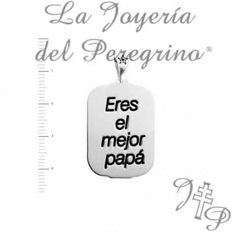 COLGANTE PAPÁ K-00625-PA01