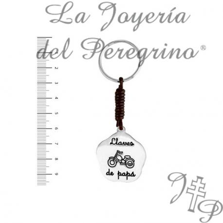 LLAVERO PAPÁ K-00543-PA01