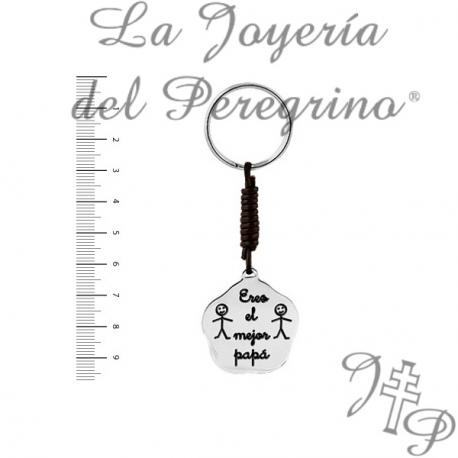 LLAVERO PAPÁ K-00543-PA04