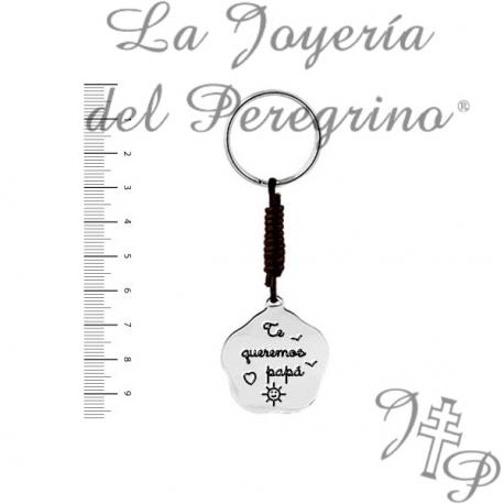 LLAVERO PAPÁ K-00543-PA06