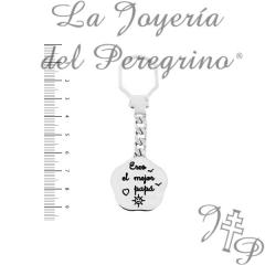 LLAVERO PAPÁ K-00544-PA03