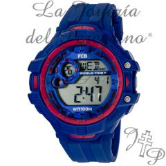 a07b425430ae0 Relojes del futbol club barcelona. - La Joyería del Peregrino