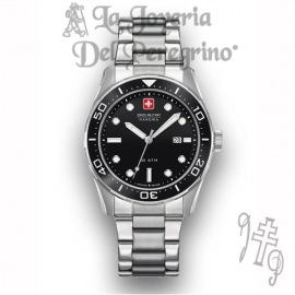 RELOJ SWISS MILITARY AQUALINER