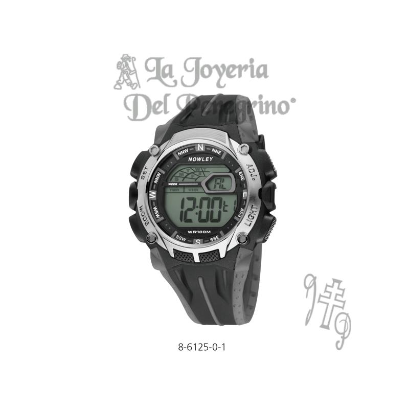79446fff2ba0 RELOJ NOWLEY RACING 86125-0-1 - La Joyería del Peregrino