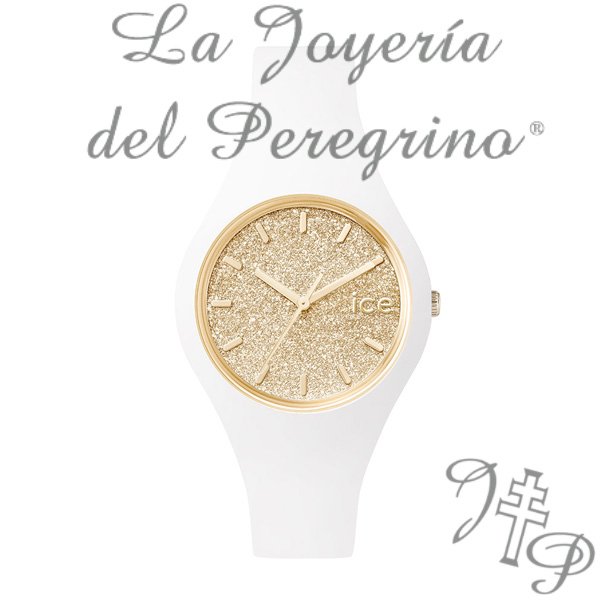 Watch Ice Watch Unisex Glitter - La Joyería del Peregrino f54c39ef3521