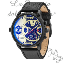 POLICE WATCH R1451278001