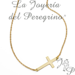 Golden Cross COLLIER