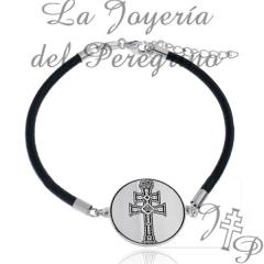 PULSERA CRUZ DE CARAVACA P00060398
