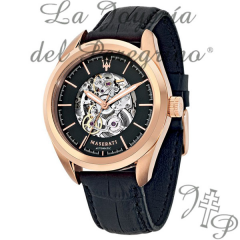 MASERATI TRAGUARDO R8821112001 WATCH