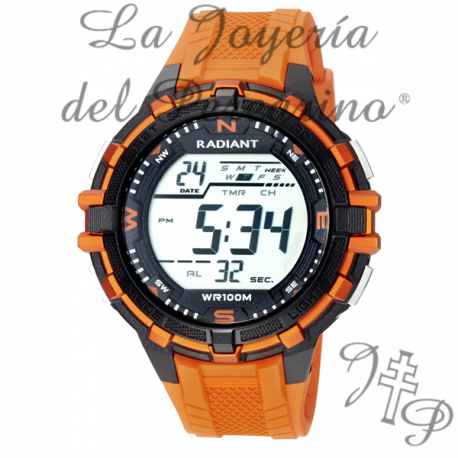 RELOJ RADIANT TIME OUT  RA314604