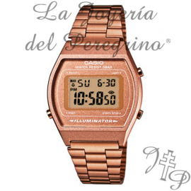 RELOJ CASIO B640WC-5AEF