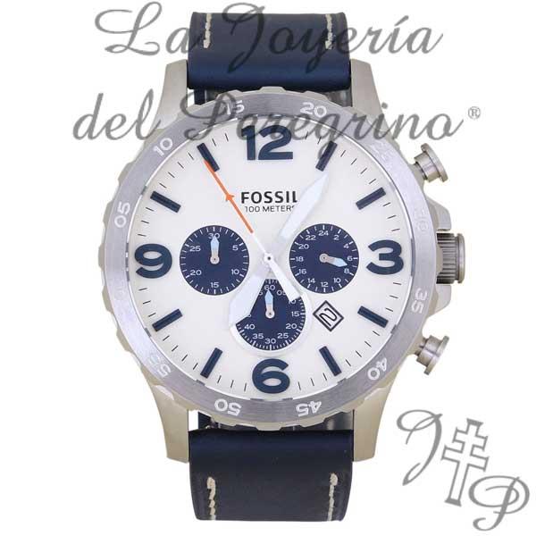 Uhr Fossil Nate JR1480 Uhren Fossil JR1480 Kaufen in