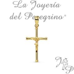 Pendentif croix 27X13 MM