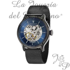MASERATI EPOCA R8823118002 WATCH