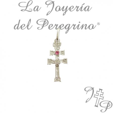 CARAVACA croce di pietra.