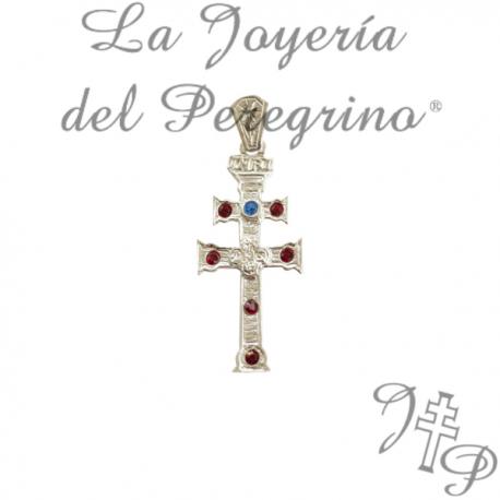CARAVACA croix de pierre.