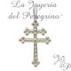 COLGANTE CRUZ DE CARAVACA