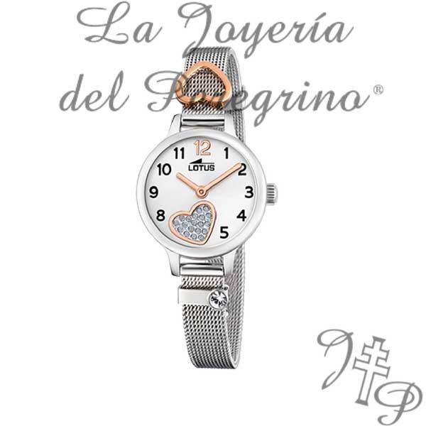 1f925c19cf62 RELOJ LOTUS 18659 1 PULSERA DE REGALO - La Joyería del Peregrino