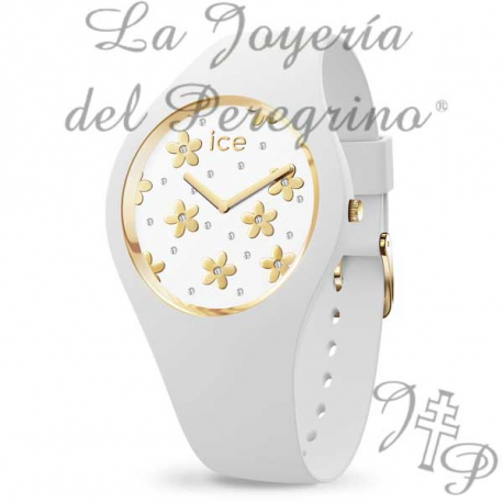 ice watch flower IC016667
