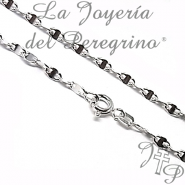 CHAIN OF PLATA DE LEY (RODIADA)