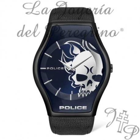 POLICE MONTRE  PL16114JSU-03