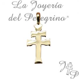 Secours de la Croix CARAVACA DE