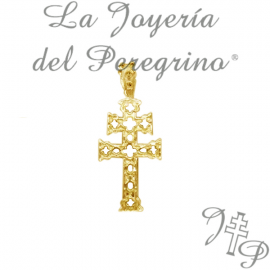Design Gold CROSS DEL 9 KLT