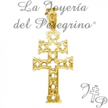 CROSS OF GOLD DESIGN 9 KLT