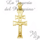 CROSS RELIEF GOLD 9 KLT