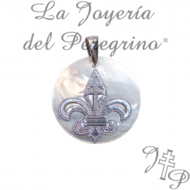 PENDANT PEARL (LIMITED EDITION)