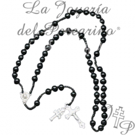 Rosary Cross of Caravaca