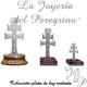 PEANA DE PLATA DE LEY.