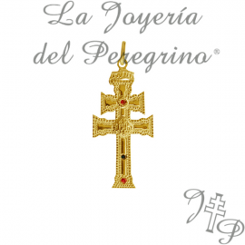 Caravaca pendentif croix