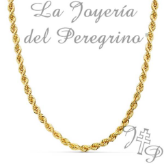 9 KLT GOLDEN CHAIN 9K204450